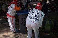 Tiga Kendala Bereskan Sampah di Jakarta