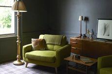 Sebelum Beli Furnitur Antik, Simak 4 Tips Ini