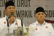 Mahfud: Prabowo-Hatta Sudah Terlatih Debat, Tak Perlu Persiapan Khusus