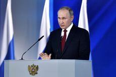 Putin Usulkan Reformasi Konstitusi Rusia
