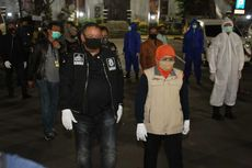 Kasus Covid-19 Surabaya Lebih Tinggi dari Bandung dan Depok, Khofifah: Jangan Anggap Enteng