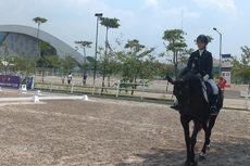 Equestrian Pulomas Open 2020 Munculkan Atlet Muda Berbakat