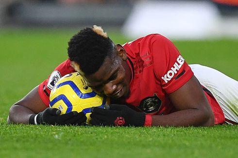 Ryan Giggs Sudah Tak Betah dengan Keberadaan Paul Pogba di Man United