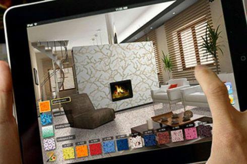 Intip 4 Pilihan Apps Desain Interior untuk Anda