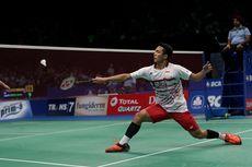 Indonesia Peringkat Empat, Tim Bulu Tangkis Siap Berlaga