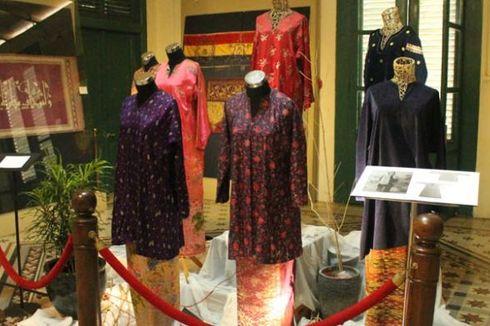 Fungsi dan Prinsip Kerajinan Tekstil