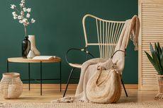 5 Ide Dekorasi Ruangan di Rumah dengan Furnitur Rotan