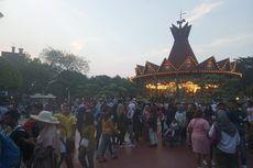 Taman Impian Jaya Ancol Targetkan 600.000 Pengunjung Selama Libur Nataru