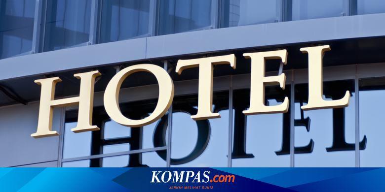 Delapan Hotel Di Bali Ganti Nama
