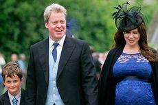 Adik Putri Diana Kirim Pesan Manis untuk Putra Pangeran Harry