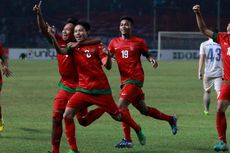 Pelatih Klub Malaysia Ungkap Faktor Timnas Indonesia