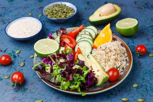 14 Makanan yang Mengandung Karbohidrat Tinggi, Sehat dan Mengenyangkan