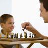 Hubungan Anak dan Ayah Pengaruhi Nilai Matematikanya