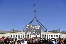 Kepala Polisi Australia Sarankan Aplikasi untuk Rekam