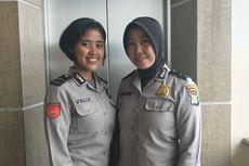 Kisah Bripda Linda dan Bripda Vellycia, Dua Srikandi Penjaga Malam di Utara Jakarta