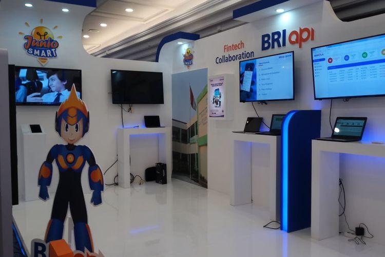 Junio Smart merupakan platform edukasi terintegrasi yang ditujukan kepada sekolah di seluruh Indonesia.