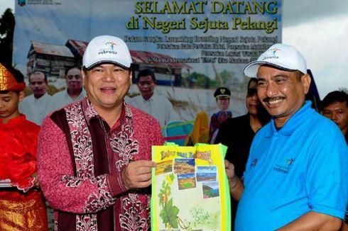 Ketimpangan Pariwisata di Belitung