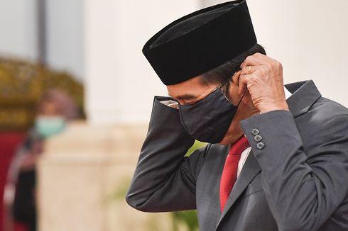 Jokowi: Pandemi Tak Halangi Kita Berkreasi
