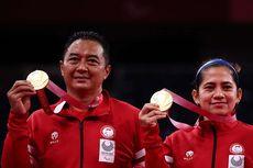 Raih Emas Paralimpiade 2020, Berikut Profil Hary Susanto