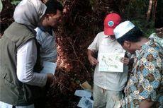 Tim Fatwa MUI dan Peneliti UNAS Lakukan Penelitian Satwa Langka
