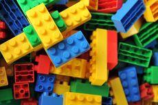 Polisi China Gerebek Pabrik Lego Palsu di Shenzhen