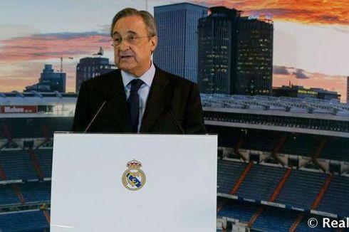 Pembelian Pemain Bintang Madrid Saat Akhir Transfer, dari Owen ke Bale