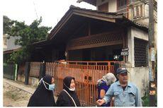 Aladdin Tewas di Rumahnya, 4 Bulan Lalu Sang Istri yang Ditemukan Membusuk