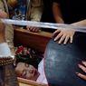 Jenazah Kyal Sin, Gadis 19 Tahun yang Ditembak Mati, Digali Aparat Myanmar
