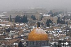 Hikmah Ramadhan: Yerusalem, Umar, dan Agama yang Damai