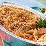 Resep Spaghetti Panggang, Bikin Sarapan Bisa untuk Bekal Kantor