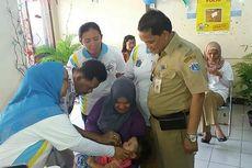Gejala Infeksi Polio pada Anak