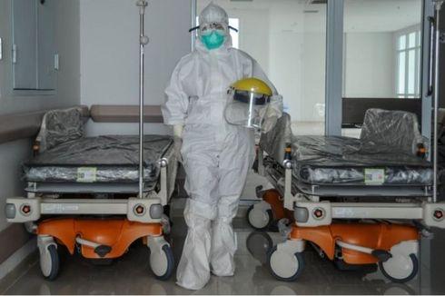 Pemprov DKI Siapkan Regulasi Hadapi Krisis Ketersediaan Rumah Sakit untuk Pasien Covid-19