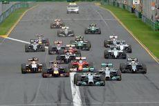 Suara F1 Tak Lagi Gereget