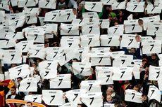 Susunan Pemain Madrid Vs Osasuna