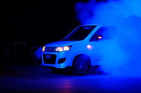 Suzuki Sediakan Aksesori Khusus Wagon R 50th Anniversary Edition