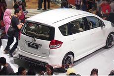 Suzuki Ertiga Diesel Diperkenalkan Akhir Tahun