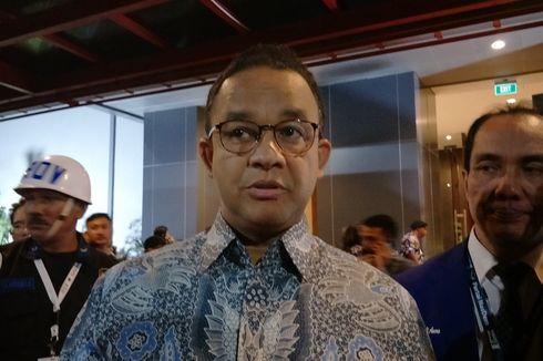 Anies Baswedan Dijadwalkan Buka Rakornas PKS