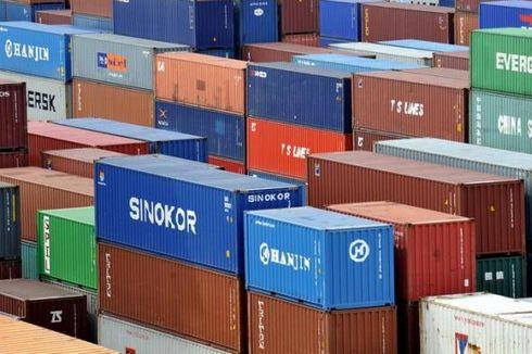 Neraca Perdagangan Indonesia Surplus 776,8 Juta Dollar AS