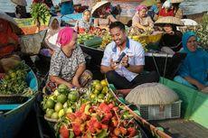 Manfaatkan BRISPOT, Pedagang di Pasar Bisa Nabung Tanpa ke Bank