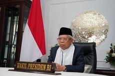 Wapres: Diperlukan Koordinasi Gubernur DKI, Jabar, dan Banten dalam Penanganan Covid-19 di Wilayah Aglomerasi Jabodetabek
