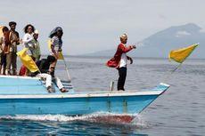Menghadiri Festival Teluk Jailolo, Ini Komentar Wisatawan...