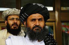 Wakil Pemimpin Taliban Mullah Abdul Ghani Baradar Pimpin Delegasi ke Indonesia