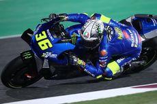 Masih Nol Kemenangan, Joan Mir Tak Khawatir soal Gelar Juara MotoGP