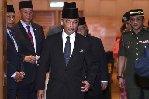 Jelang Pemilihan Raja Malaysia, Negara Bagian Pahang Angkat Sultan Baru