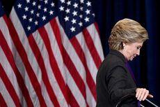 Tak Maju Pilpres AS, Masihkah Hillary Clinton Berambisi pada Politik?