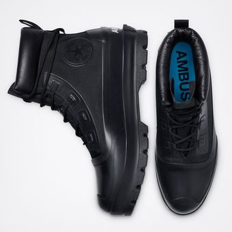 Converse CTAS Duck Boot x Ambush