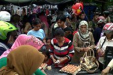 Pasar Murah Sambangi Bogor