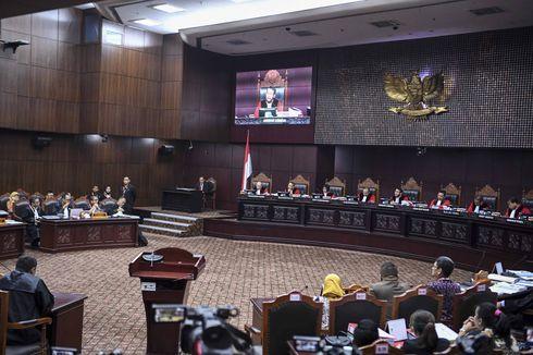 Perlindungan LPSK bagi Para Saksi Sidang Sengketa Pemilu
