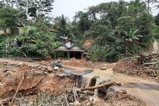 Banjir Bandang di Lebak, dari Penambangan Ilegal hingga Berubahnya Kampung Jadi Sungai