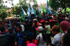 Ini Upah Minimum di Kabupaten Kota Jawa Barat
